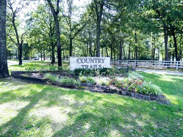 Lot 33 Private Road 7905, Hawkins, TX 75765 (MLS #14379287) :: NewHomePrograms.com LLC