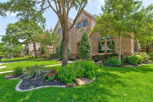 1726 Tuscan Ridge Circle, Southlake, TX 76092 (MLS #14379300) :: The Mitchell Group
