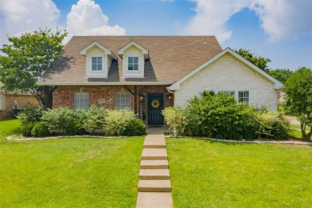 2845 Hampshire Lane, Rockwall, TX 75032 (MLS #14379308) :: The Kimberly Davis Group