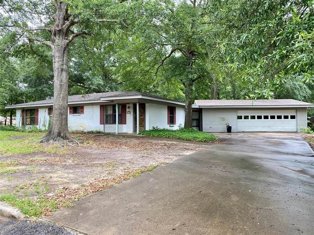 319 Old School Road, Hawkins, TX 75765 (MLS #14379309) :: Team Tiller