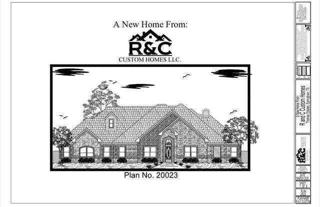 1000 Thomas Road, Springtown, TX 76082 (MLS #14379336) :: Baldree Home Team