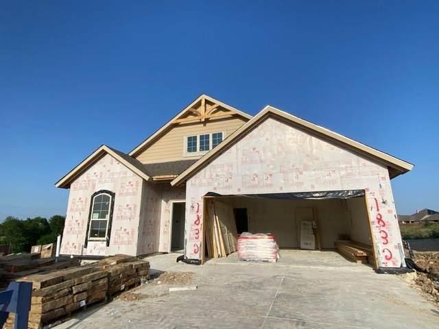 1832 Victoria Drive, Fort Worth, TX 76131 (MLS #14379341) :: Trinity Premier Properties