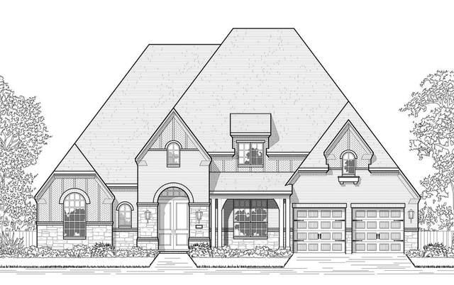 2512 Camden Ct, Celina, TX 75009 (MLS #14379344) :: The Hornburg Real Estate Group