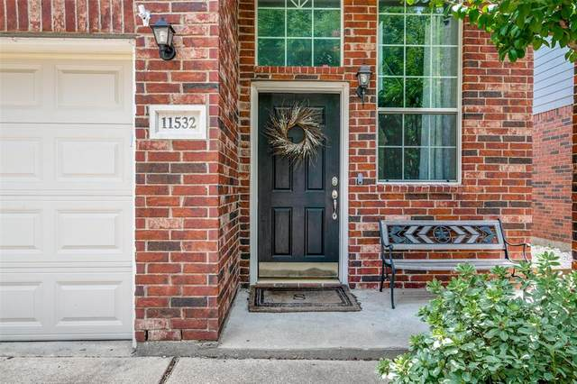 11532 Gloriosa Drive, Fort Worth, TX 76244 (MLS #14379350) :: Real Estate By Design