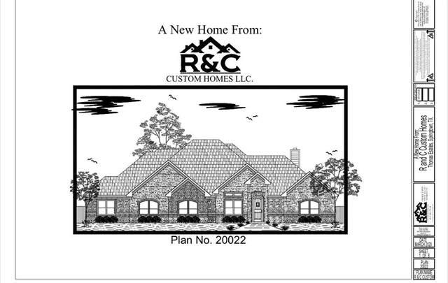 1000 Alex Drive, Springtown, TX 76082 (MLS #14379352) :: Robbins Real Estate Group