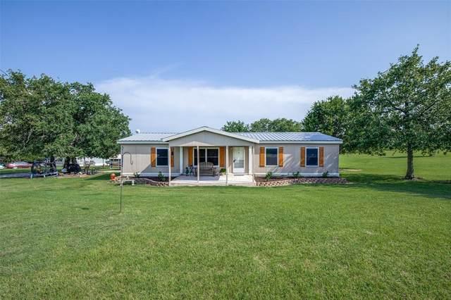 102 Morton Court, Springtown, TX 76082 (MLS #14379355) :: Tenesha Lusk Realty Group