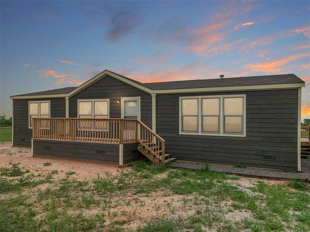 133 Porter Loop, Decatur, TX 76234 (MLS #14379379) :: The Chad Smith Team