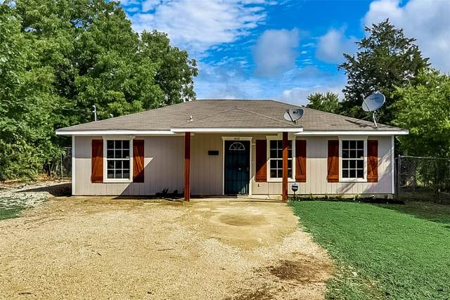 4037 Silverhill Drive, Dallas, TX 75241 (MLS #14379384) :: The Heyl Group at Keller Williams