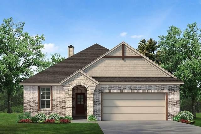 7313 Tesoro Trail, Fort Worth, TX 76131 (MLS #14379395) :: Trinity Premier Properties