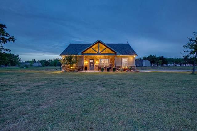 5192 Duran Drive, Royse City, TX 75189 (MLS #14379399) :: The Kimberly Davis Group