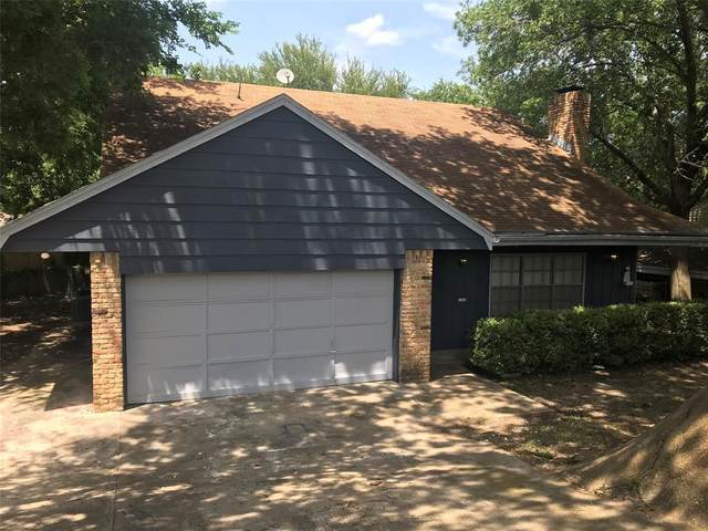 235 Softwood Drive, Duncanville, TX 75137 (MLS #14379407) :: Tenesha Lusk Realty Group
