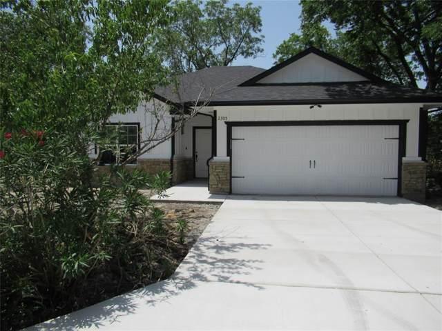 2305 First Street, Caddo Mills, TX 75135 (MLS #14379409) :: Tenesha Lusk Realty Group