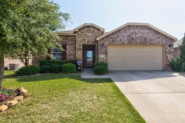1139 Foxglove Lane, Burleson, TX 76028 (MLS #14379428) :: Baldree Home Team