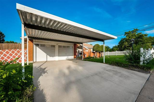 513 Smith Avenue, Everman, TX 76140 (MLS #14379429) :: All Cities USA Realty