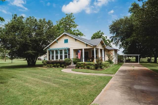 3103 Fm 1529 N, Cooper, TX 75432 (MLS #14379440) :: RE/MAX Landmark