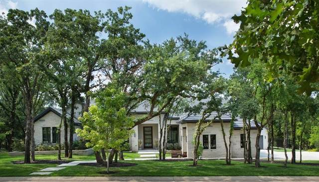 1916 Cielo Court, Keller, TX 76262 (MLS #14379446) :: The Good Home Team