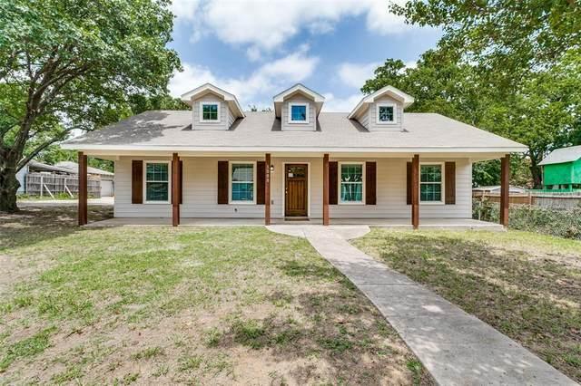 1000 W White Avenue, Mckinney, TX 75069 (MLS #14379449) :: The Kimberly Davis Group