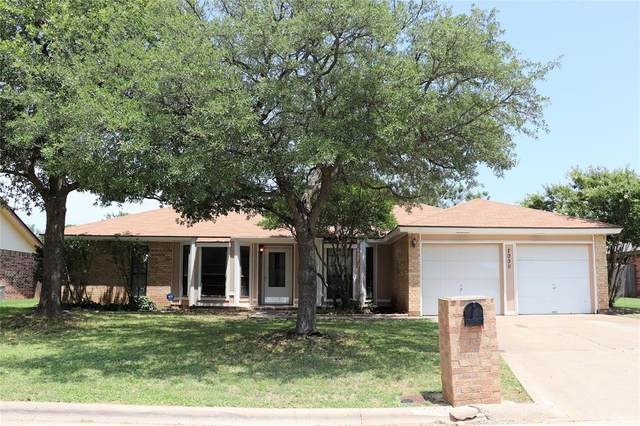 1009 Manciples, Abilene, TX 79602 (MLS #14379458) :: The Daniel Team
