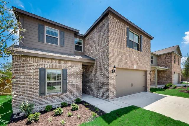 3137 Bowen Street, Anna, TX 75409 (MLS #14379462) :: The Kimberly Davis Group