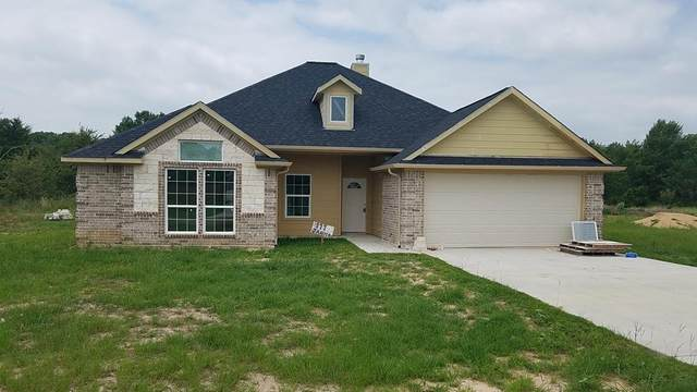 111 Janice Lane, Mabank, TX 75156 (MLS #14379470) :: The Good Home Team