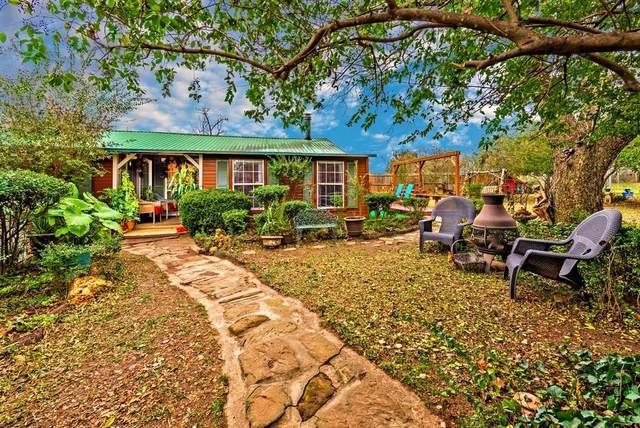 1038 Locust Road, Pottsboro, TX 75076 (MLS #14379474) :: Real Estate By Design