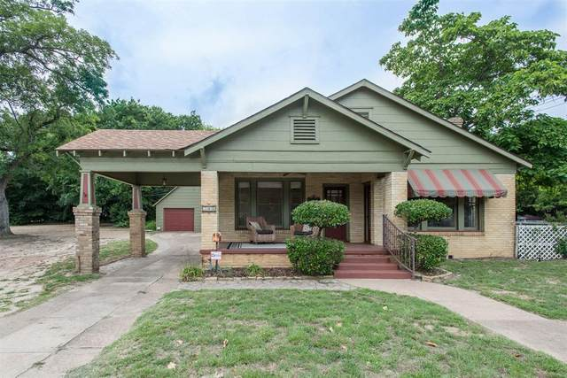 300 S Prairieville Street, Athens, TX 75751 (MLS #14379478) :: The Kimberly Davis Group