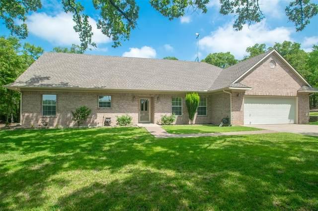 4874 Glen Oaks Circle, Aubrey, TX 76227 (MLS #14379485) :: The Mitchell Group