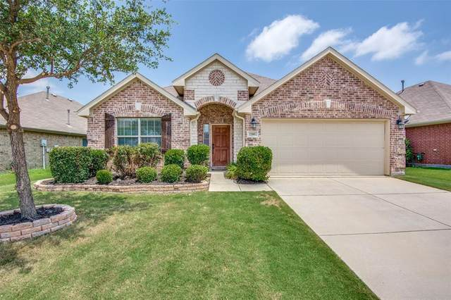 2205 Willow Creek Drive, Little Elm, TX 75068 (MLS #14379509) :: The Mitchell Group