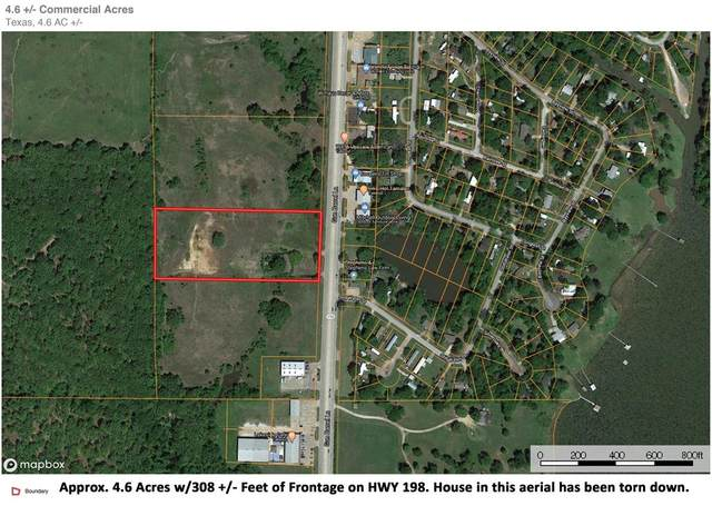 531 S Gun Barrel City Lane, Gun Barrel City, TX 75156 (MLS #14379511) :: Tenesha Lusk Realty Group
