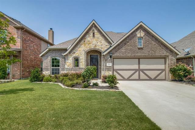 5712 Somerville Drive, Frisco, TX 75036 (MLS #14379512) :: The Rhodes Team