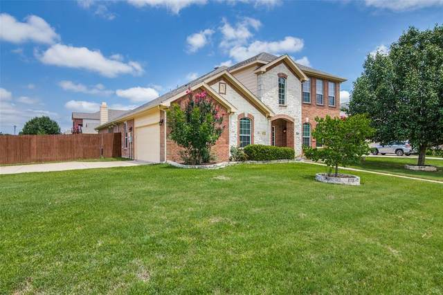 1418 Elkmont Drive, Wylie, TX 75098 (MLS #14379515) :: Hargrove Realty Group