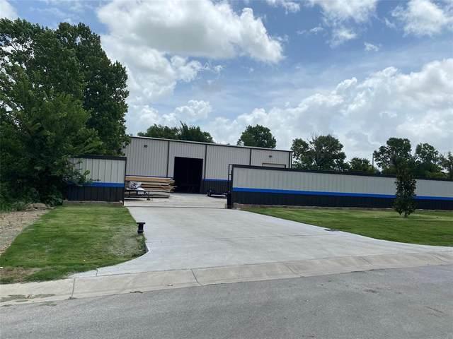 7218 Bloxom Park Road, Kennedale, TX 76060 (MLS #14379527) :: Robbins Real Estate Group