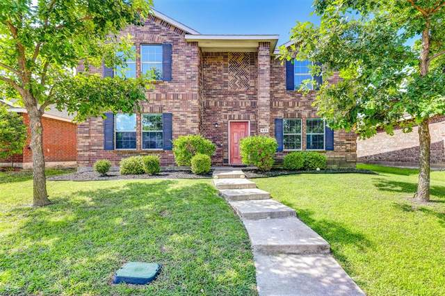 680 Austin Lane, Lavon, TX 75166 (MLS #14379542) :: The Mitchell Group