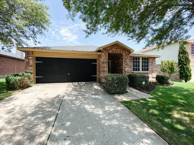 5412 Pandale Valley Drive, Mckinney, TX 75071 (MLS #14379588) :: The Welch Team