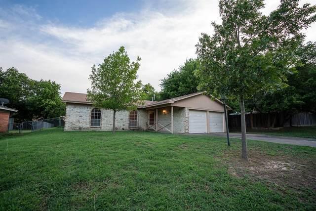 408 Rolling Hills Drive, Aledo, TX 76008 (MLS #14379620) :: Baldree Home Team