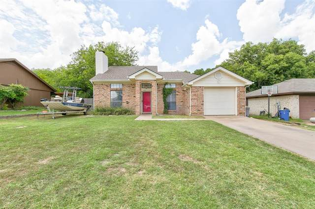 1426 W Torrey Street, Granbury, TX 76048 (MLS #14379622) :: The Tierny Jordan Network