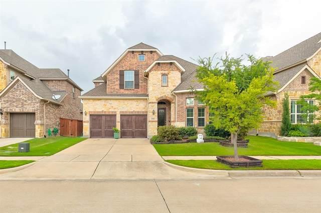 6904 Gallatin Street, Mckinney, TX 75070 (MLS #14379647) :: The Mitchell Group