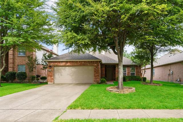 2416 Itasca Drive, Mckinney, TX 75072 (MLS #14379654) :: All Cities USA Realty