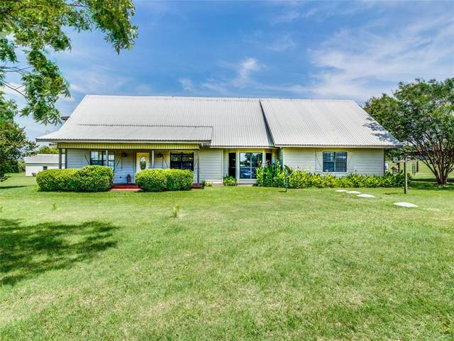 2022 Tepar Lane, Cleburne, TX 76031 (MLS #14379658) :: Baldree Home Team