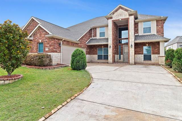2915 Nadar, Grand Prairie, TX 75054 (MLS #14379699) :: All Cities USA Realty