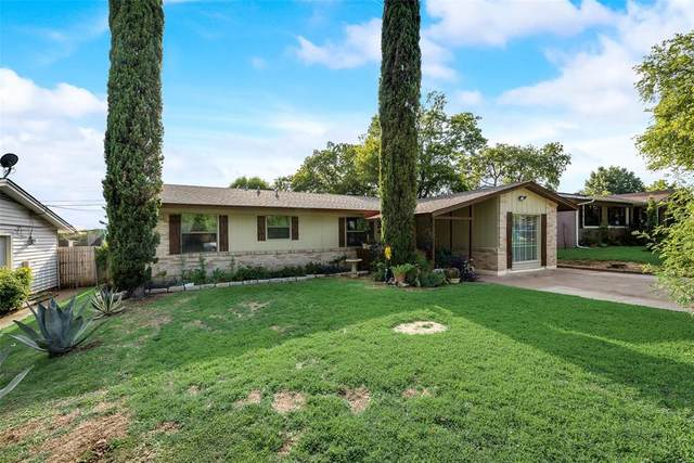 1828 Fairfax Lane, Carrollton, TX 75006 (MLS #14379717) :: Post Oak Realty