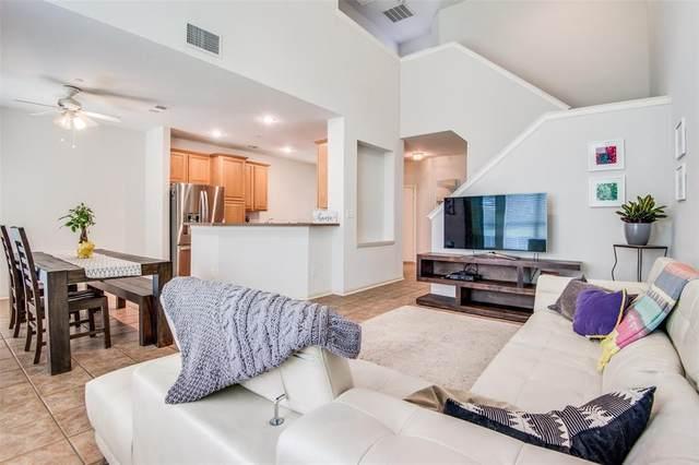 10020 Castlewood Drive, Plano, TX 75025 (MLS #14379726) :: Trinity Premier Properties