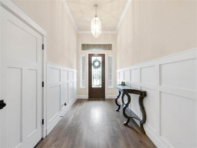 2610 Longshadow Lane, Midlothian, TX 76065 (MLS #14379729) :: The Hornburg Real Estate Group