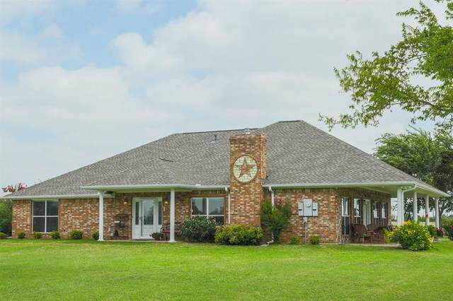 491 Vz County Road 3432, Wills Point, TX 75169 (MLS #14379749) :: The Rhodes Team