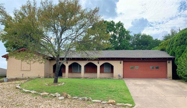 212 Aquilla Drive, Lakeside, TX 76108 (MLS #14379760) :: Robbins Real Estate Group