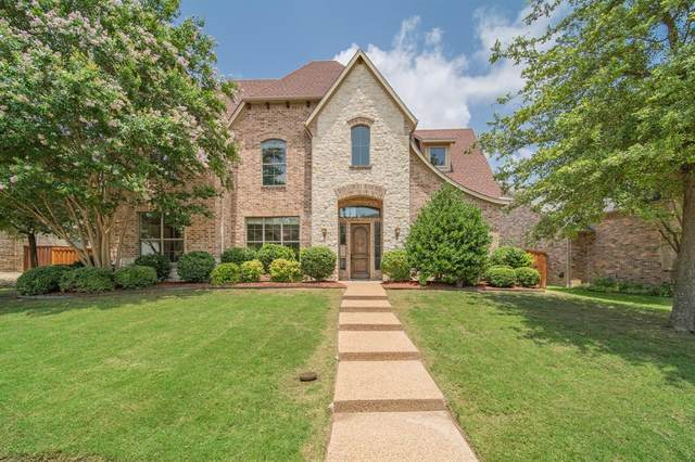 771 Windsong Lane, Rockwall, TX 75032 (MLS #14379771) :: The Heyl Group at Keller Williams