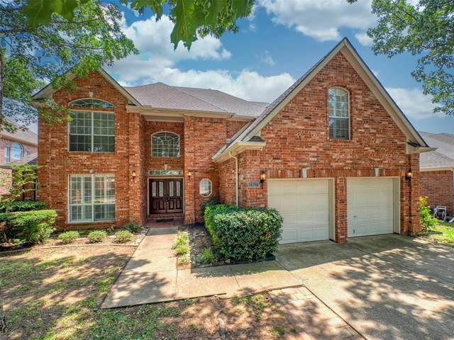 2817 Aberdeen Drive, Flower Mound, TX 75022 (MLS #14379777) :: North Texas Team | RE/MAX Lifestyle Property