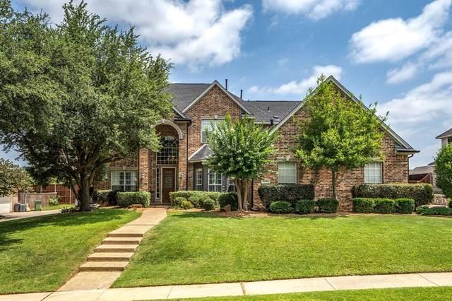 3308 Lexington Avenue, Grapevine, TX 76051 (MLS #14379795) :: The Rhodes Team