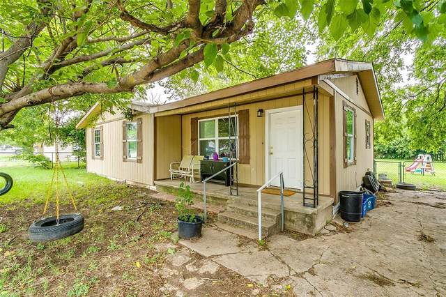 225 San Angelo Avenue, Benbrook, TX 76126 (MLS #14379796) :: North Texas Team | RE/MAX Lifestyle Property