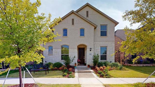 1518 Colorado Ruby Court, Arlington, TX 76005 (MLS #14379809) :: RE/MAX Pinnacle Group REALTORS